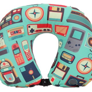WANDERSKYE  RETRO NECK PILLOW