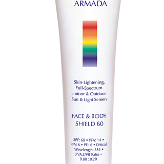 VMV Armada Face & Body Shield 60