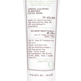 VMV Spring Cleaning Cleanser