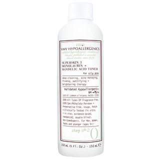 VMV Superskin 3 Monolaurin plus Mandelic Acid Toner