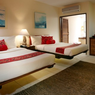 Bluewater Panglao 3D/2N Rediscover Bohol - Premiere Deluxe Room
