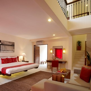 Bluewater Panglao 3D/2N Rediscover Bohol - Family Soft Room
