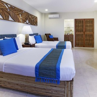 Bluewater Maribago - Amuma Spa Suite