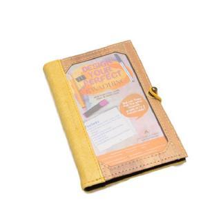 Jacinto & Lirio Pinto Mini Journal