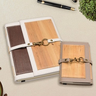 Jacinto & Lirio Artisan Journal Bundle