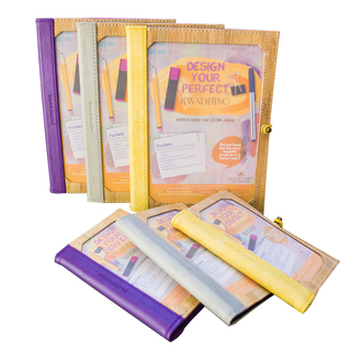 Jacinto & Lirio Pinto Journal Bundle