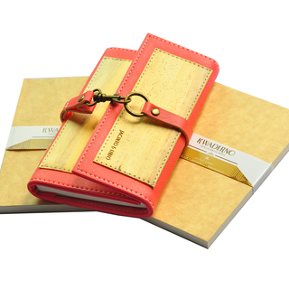 Jacinto & Lirio Artisan Mini Journal and 2 Mini Refills