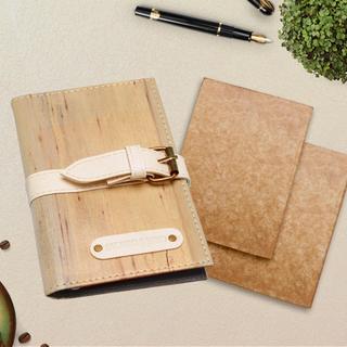 Jacinto & Lirio Pacem Mini Journal and 2 Mini Refills