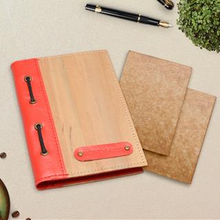 Jacinto & Lirio Spes Mini Journal and 2 Mini Refills