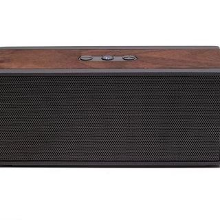 Grain Audio PWS01 Bluetooth Speaker (Brown)
