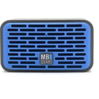 Qub Two Bluetooth Speaker (Blue)