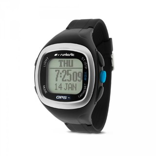 GPS Watch and Heart Rate Monitor