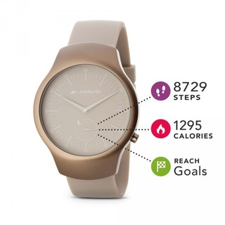Runtastic Moment Fun - Activity tracker (Sand)