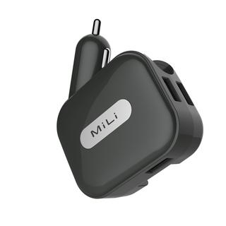 MILI Universal Charger Plus (Dark Grey)