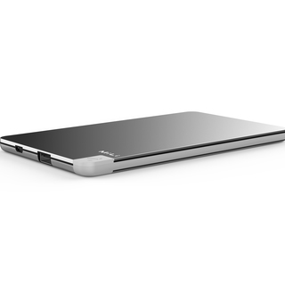 MILI Power Nova I (5000mah Ultra-Slim Power Bank (Silver)