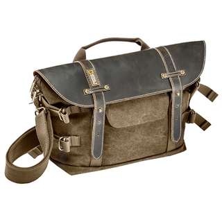 National Geographic NG A2140 Midi Satchel Camera Bag
