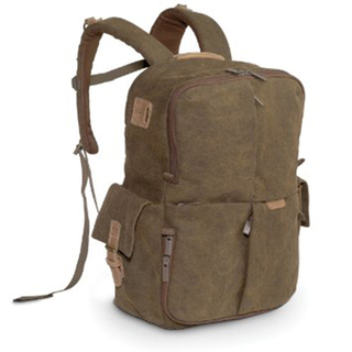 National Geographic NG A5270 Rucksack Camera Bag - Brown