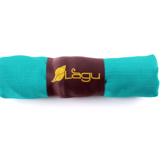 LAGU AGUAMARINO BEACH BLANKET (Blue Green)