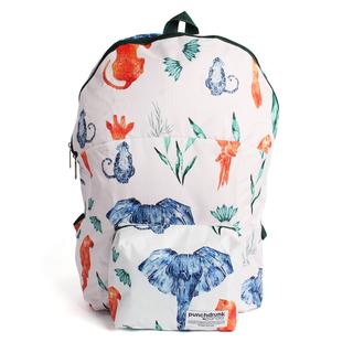 Jungle Fever Foldable Backpack