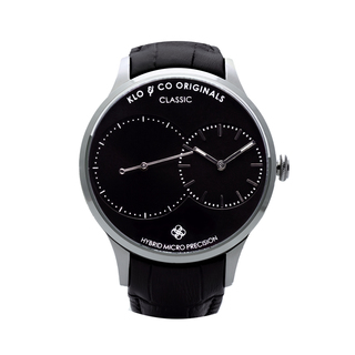 Klo & Co Originals Classic Midnight Black