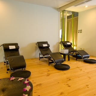 Aromatherapy Massage 90 min