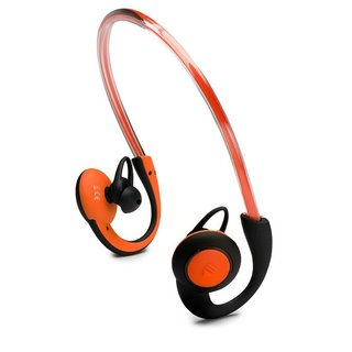 Boompods sportpods VISION (Orange)