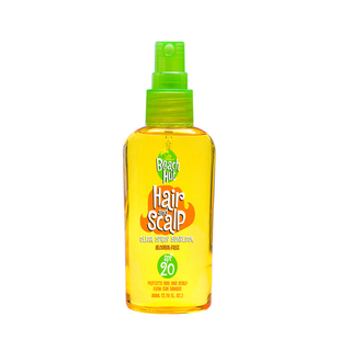 Beach Hut Hair & Scalp SPF20 80mL