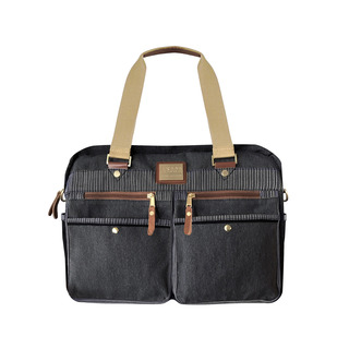CARGO BOSTON - BLACK RAMIT