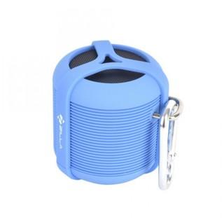 Zilla Tankrock Waterproof Bluetooth Speaker - Blue
