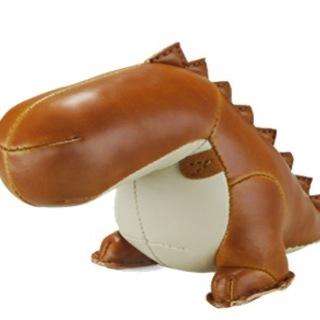Zuny Series Dinosaur Bobo II Paperweight