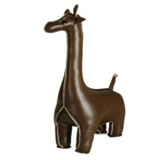 Zuny Classic Giraffe Paperweight