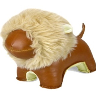 Zuny Series Lion Puno Paperweight