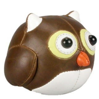 Cicci Owl Paperweight