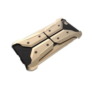Coresuit Armor Metal iphone 6 plus - Gold