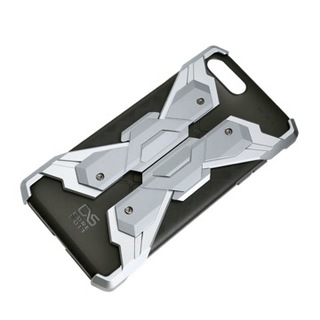 Coresuit Neo Armor iphone 7 plus - Silver