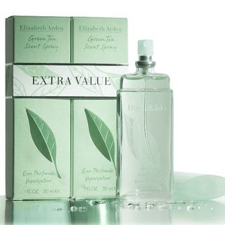 ELIZABETH ARDEN GREEN TEA SCENT EDP DUO 2X30ML