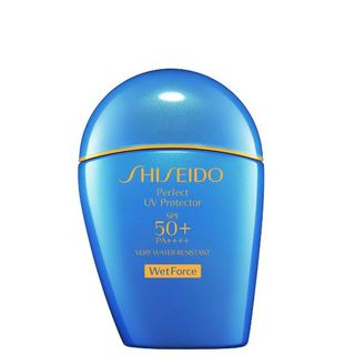 SHISEIDO PERFECT UV PROTECTOR 50ML