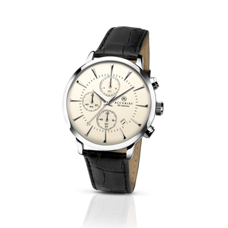 ACCURIST GENTS' CHRONOGRAPH WATCH