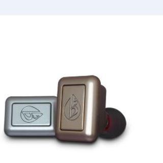 fFLAT5 ARIA TWO TRUE WIRELESS EARPHONES