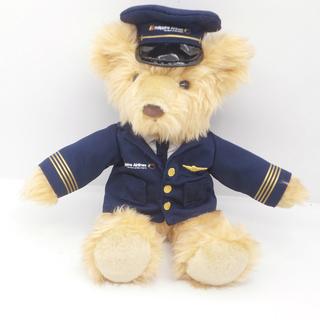 PAL EXCLUSIVES PILOT BEAR