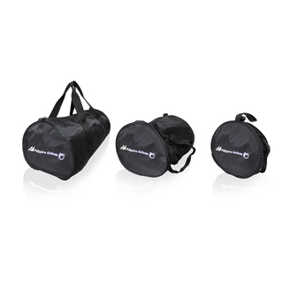 PAL EXCLUSIVES FOLDABLE TRAVEL BAG