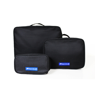 PAL EXCLUSIVES TRAVEL PACKING CUBES