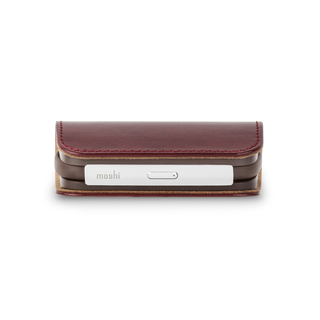 IonBank 3K Burgundy Red