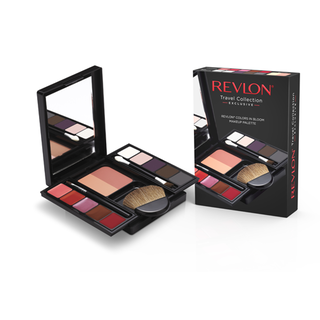 REVLON COLORS IN BLOOM MAKE-UP PALETTE