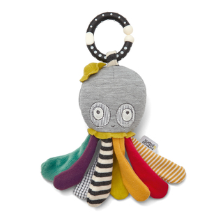 Linkie Toy - Socks Octopus