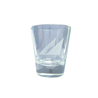 PAL Exlusives Shot Glass