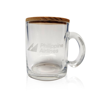 PAL Exclusives Mug with Lid