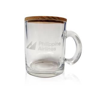 PAL Exclusives Mug with Lid
