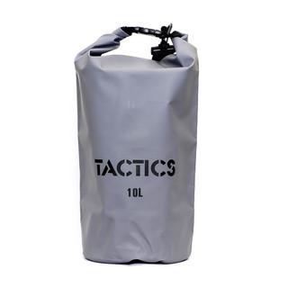 TT Dry Bag 10L Silver Grey