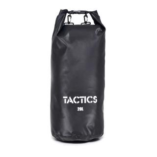 TT Dry Bag 20L Black